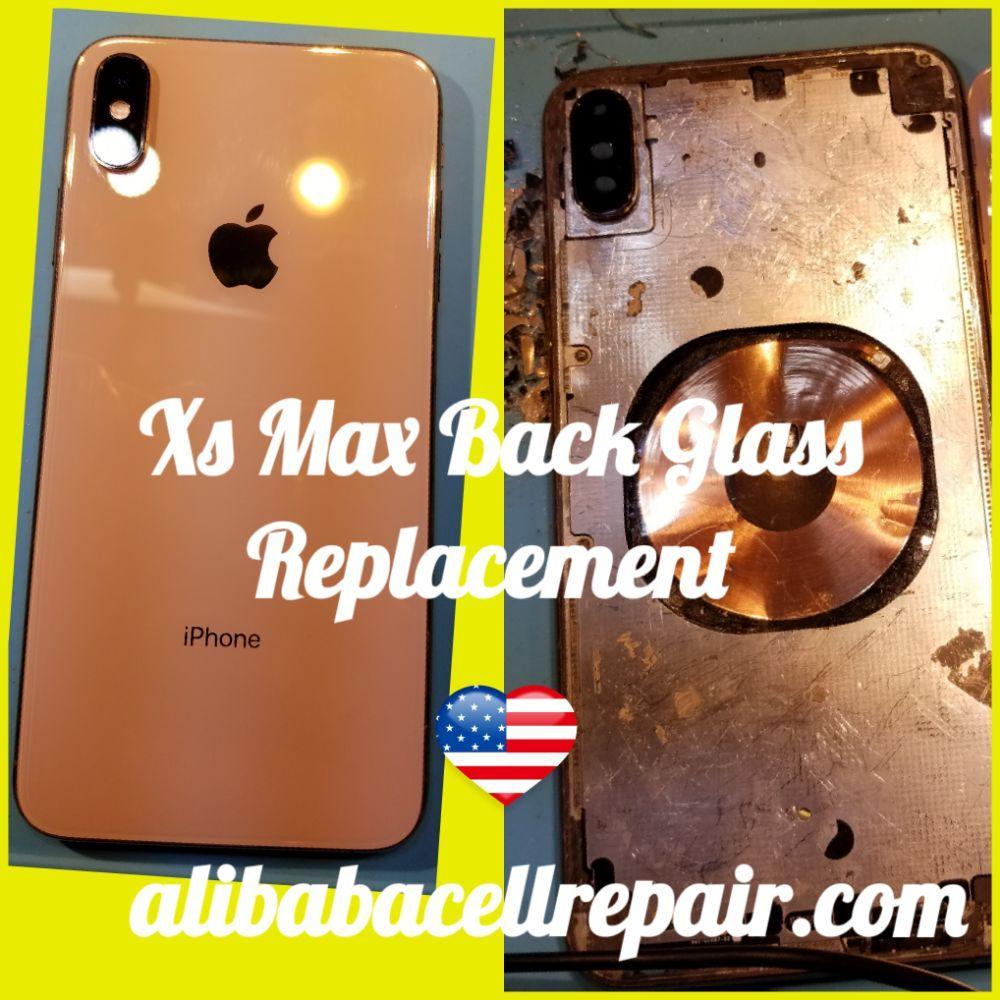 Alibaba Cell Repair: 120-A E Market St, Leesburg, VA