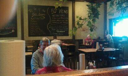 BackPorch Smokehouse: 1802 W Main St, Robinson, IL