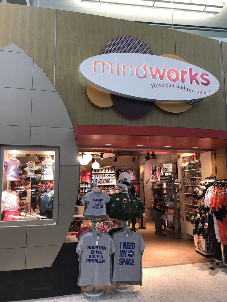 Mindworks: 3950 S Terminal Rd, Houston, TX