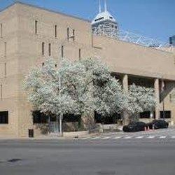 Marion County Jail - Jails & Prisons - 40 S Alabama St, Mile
