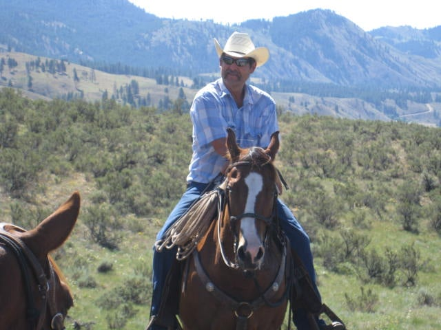 Chewack River Guest Ranch & Riding Stables: 588 E Chewuch Rd, Winthrop, WA
