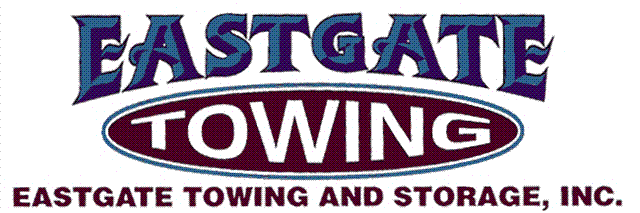 Eastgate Towing & Storage: 2904 E Rice St, Sioux Falls, SD