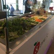 Beste salate in ulm