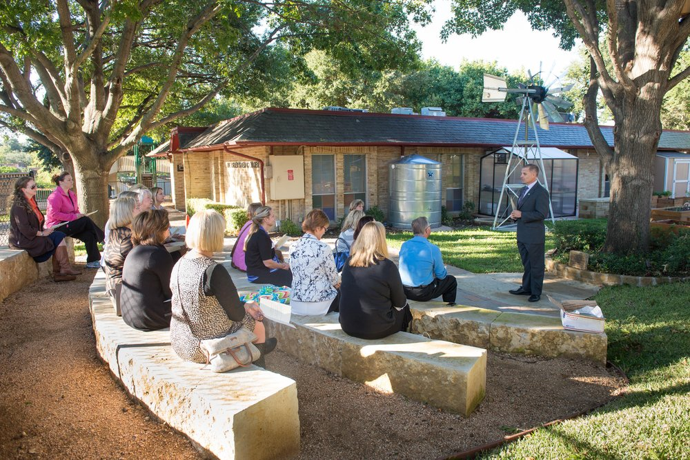 Parish Episcopal School: 14115 Hillcrest Rd, Dallas, TX