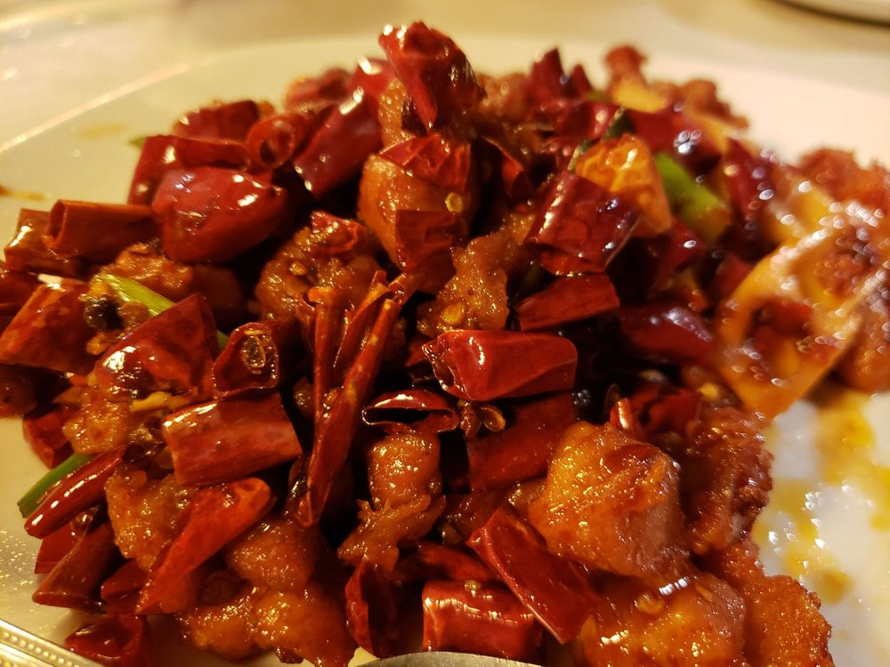 Sichuan Pepper: 435G Hartford Tpke, Vernon, CT