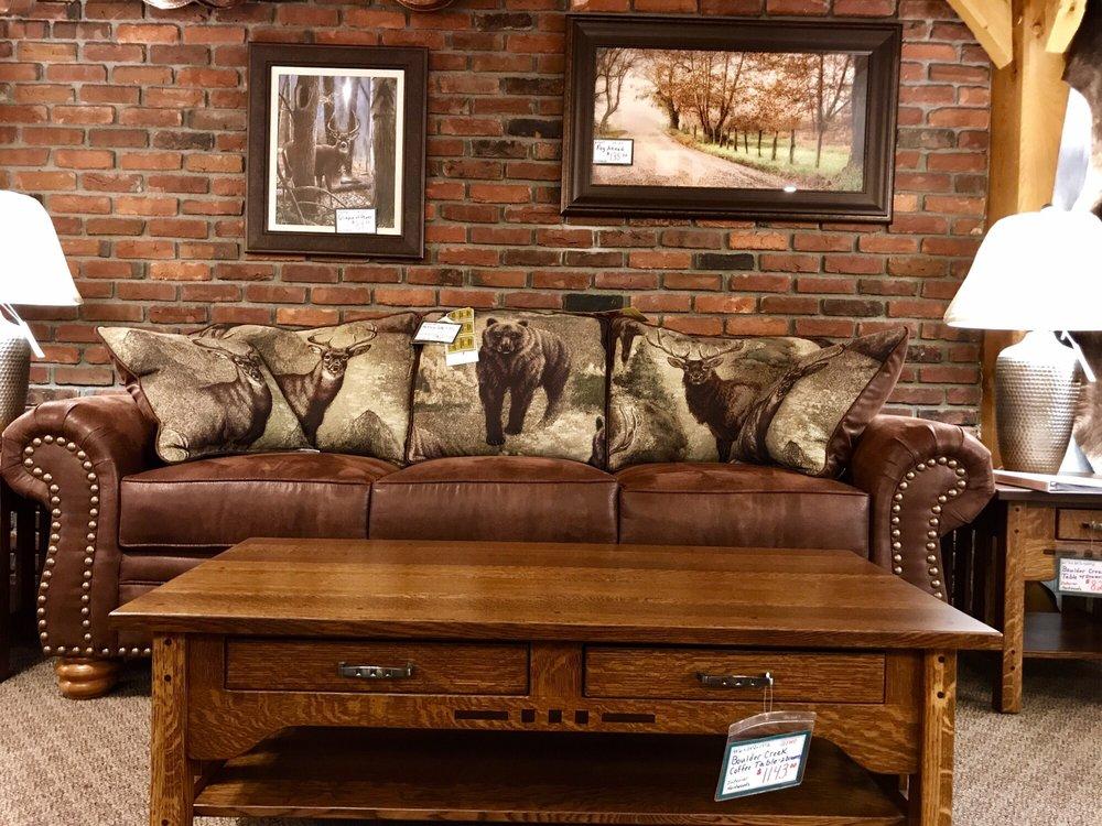 Greenawalt Furniture: 1816 Greensburg Pike, West Newton, PA
