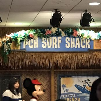 Disney's PCH Grill - 690 Photos & 449 Reviews - American