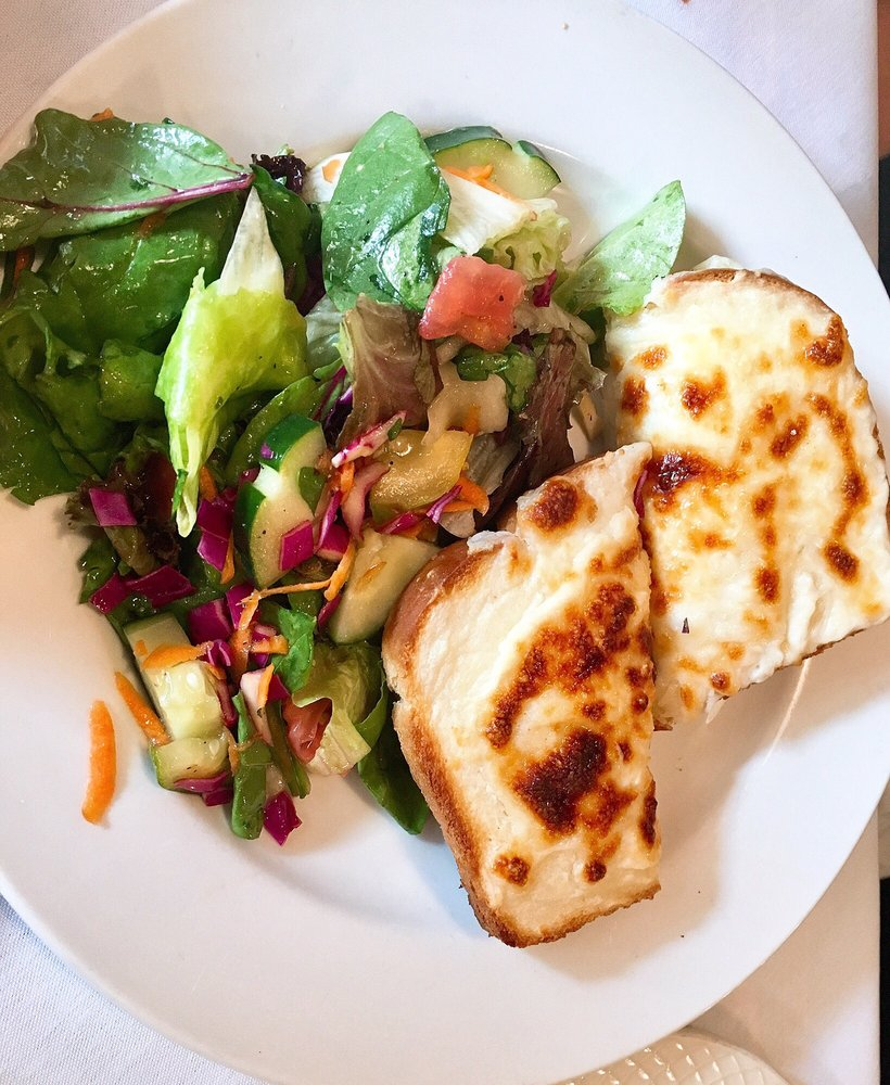 La Niçoise Cafe: 12 S Braddock St, Winchester, VA