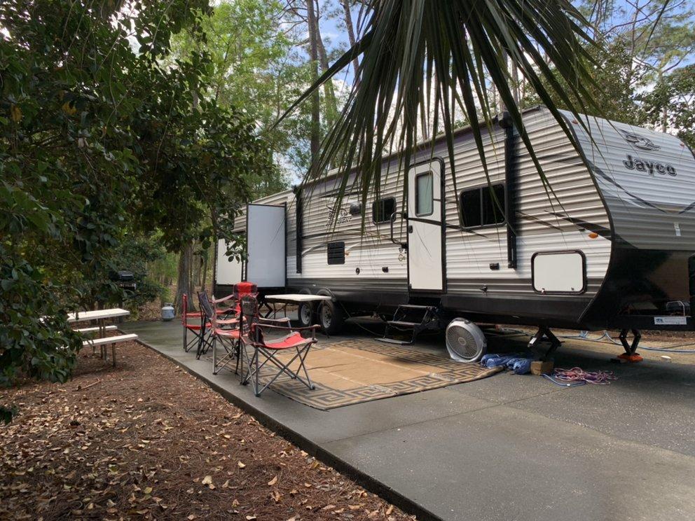Meacham's RV: 1105 US Highway 92 W, Auburndale, FL
