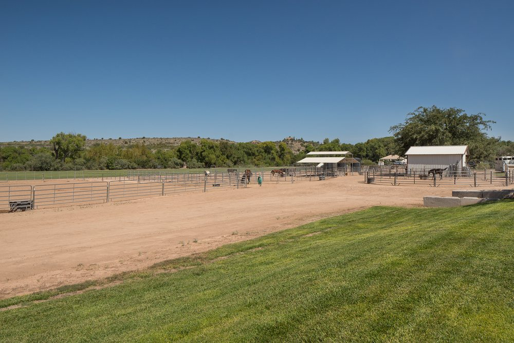 Sedona Sky Academy: 3090 E Coronado Trl, Rimrock, AZ