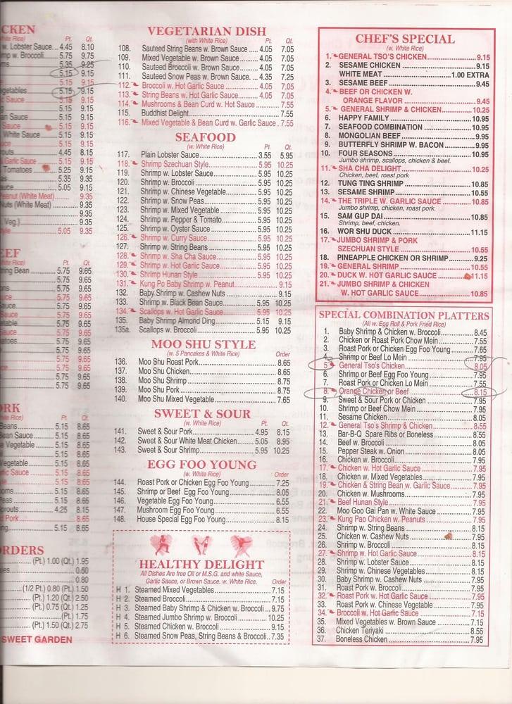 Shirley Il Restaurants