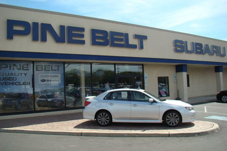 Subaru Dealers Near Me >> Pine Belt Subaru - 15 Photos & 11 Reviews - Auto Repair - 1104 Rt 88, Lakewood, NJ, United ...