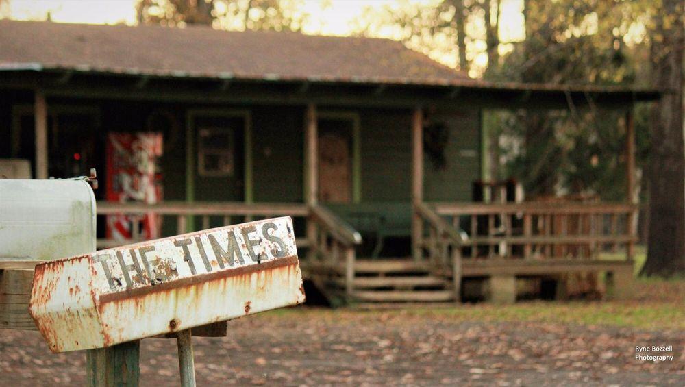 Solan's Camp: 3647 Hwy 482, Noble, LA