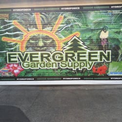 Photo Of Evergreen Garden Supply   Portland, OR, United States