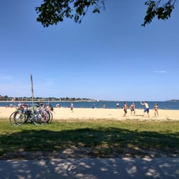 Photo Of Carson Beach