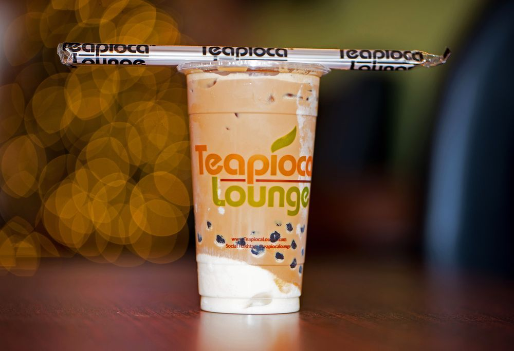 Teapioca Lounge: 5660 Barnes Rd, Colorado Springs, CO