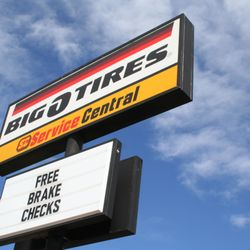 Photo Of O Tires Greeley Co United States It S True