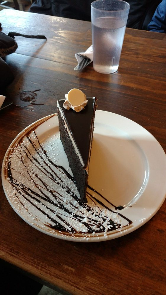 Cafe Vienna Yelp