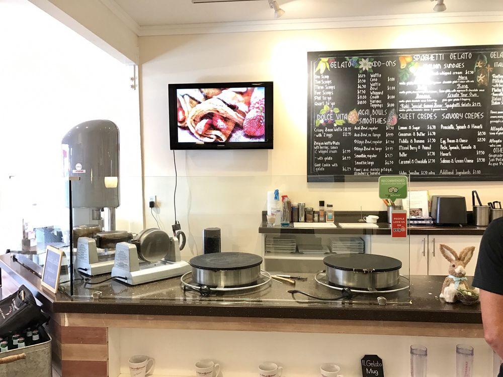 IL Gelato Cafe Haleiwa