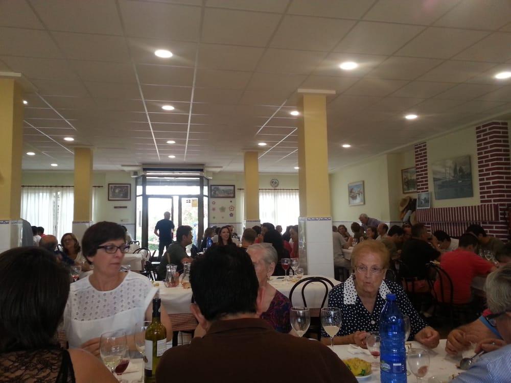 Casa baina cucina spagnola cam del port de catarroja for Casa colonica vivente del sud