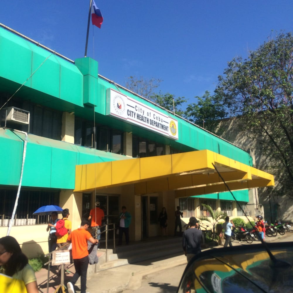 Cebu City Health Dept. - Public Services & Government ...