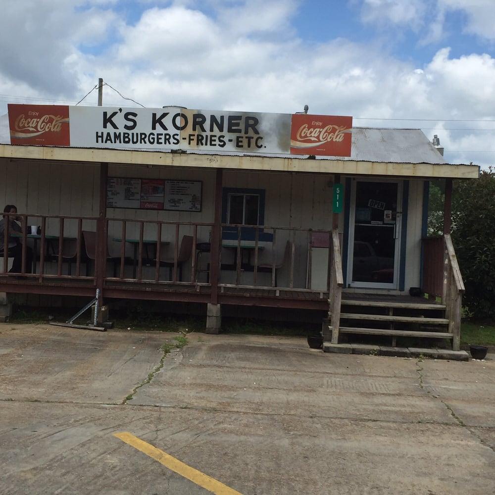 K's Korner: 59 Hwy 481, Morton, MS