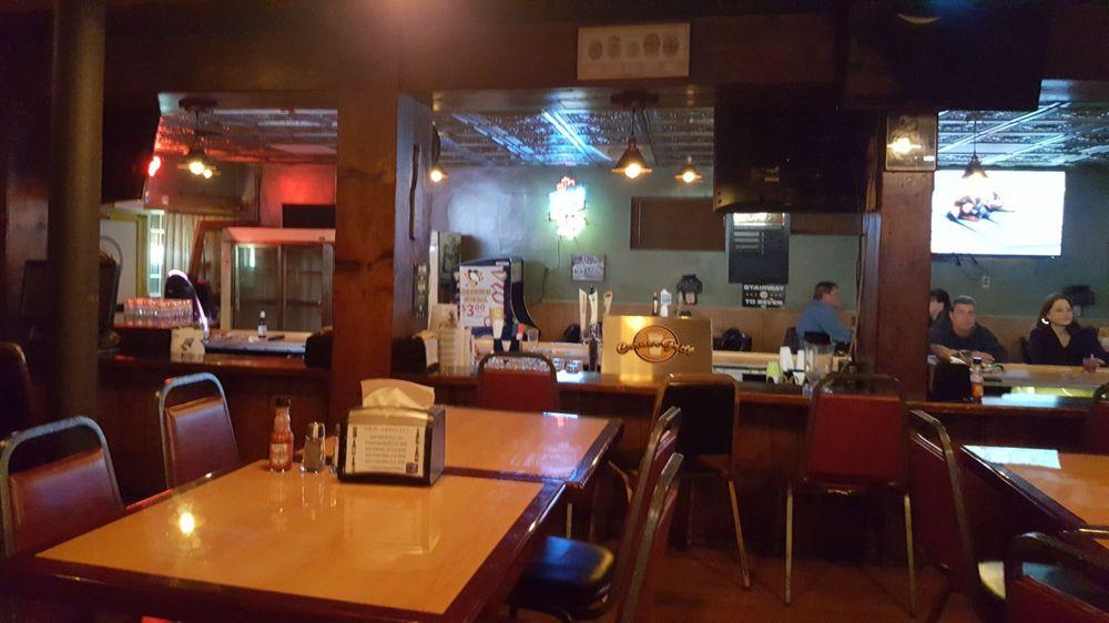 Corner Grill: 1201 5th St, New Brighton, PA