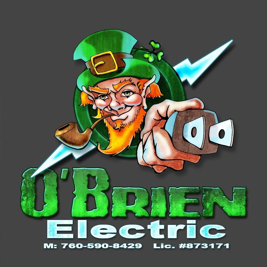 O'brien Electric: 909 Armory Rd, Barstow, CA