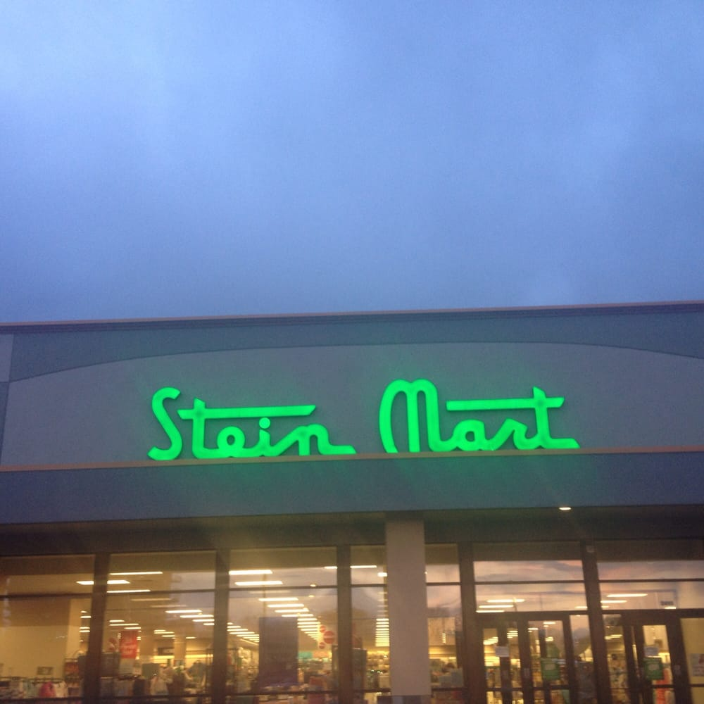 Dec 01,  · I am one that LOVES Stein Mart and might be a cult follower. I can spend hours roaming through each rack of awesome Stein Mart - 38 Photos - Department Stores - South Colorado Blvd., Southeast, Denver, CO - Phone Number - Last Updated December 1, - Yelp3/5(8).