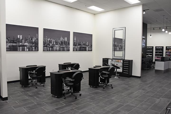 The Salon Professional Academy: 6301 University Ave, Cedar Falls, IA