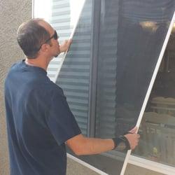 Prescott Mobile Window Screen Repair Windows