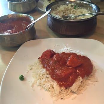 India Palace Restaurant Virginia Beach Va