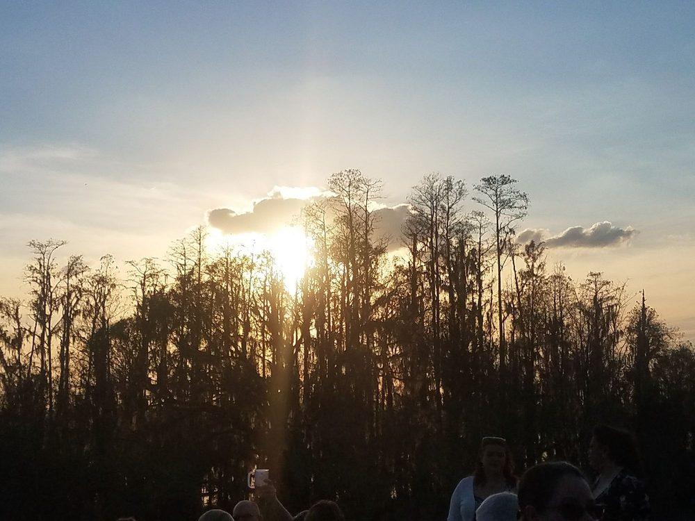 Lake Louisa State Park: 7305 Hwy 27, Clermont, FL