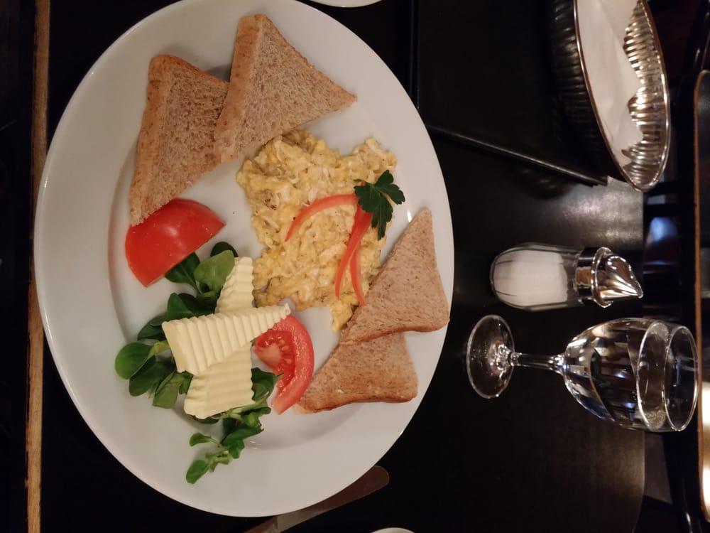 Cafe Rix Brunch