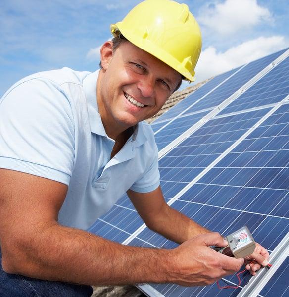 Aztec Solar Renewables of New Jersey