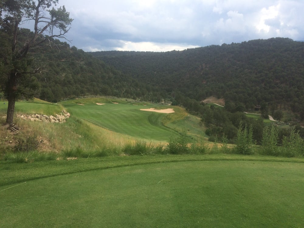 Ironbridge Golf Club: 430 Iron Bridge Rd, Glenwood Springs, CO
