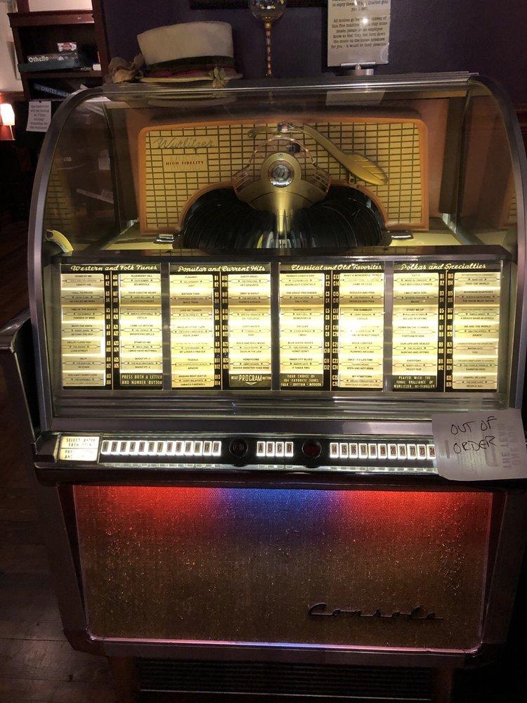 Donkey Coffee & Espresso: 17 1/2 W Washington St, Athens, OH