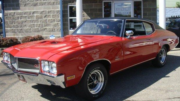 Economy Auto Sales: 317 Hanover St, Martins Ferry, OH