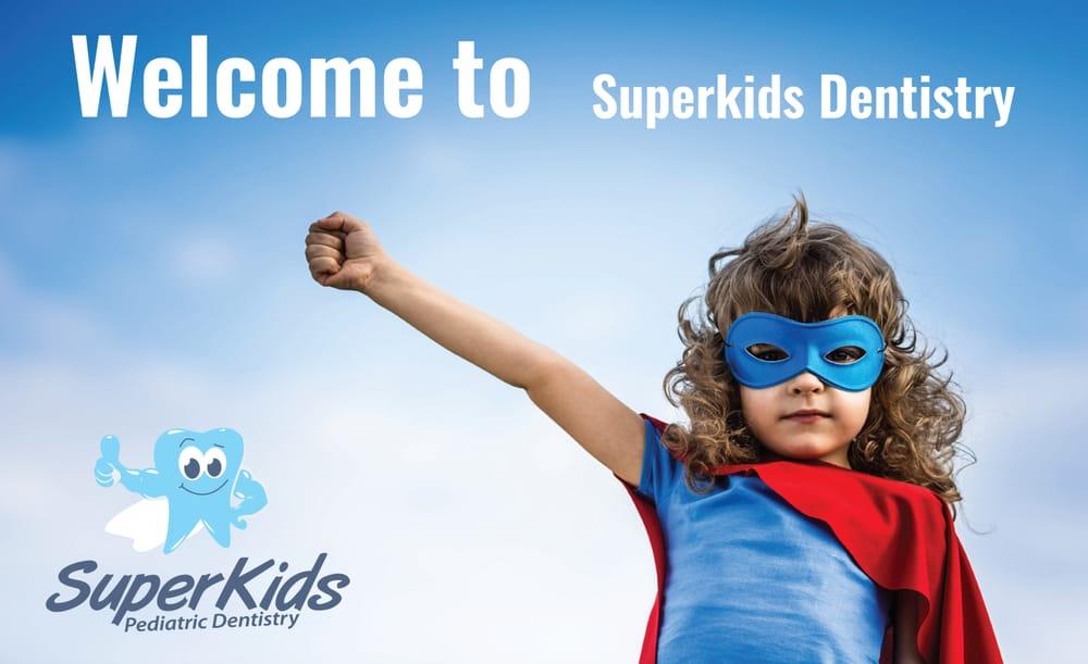 Superkids Pediatric Dentistry - 11 Photos & 10 Reviews - Pediatric ...