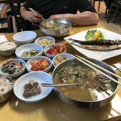The Best 10 Korean Restaurants In Los Angeles Ca With Prices
