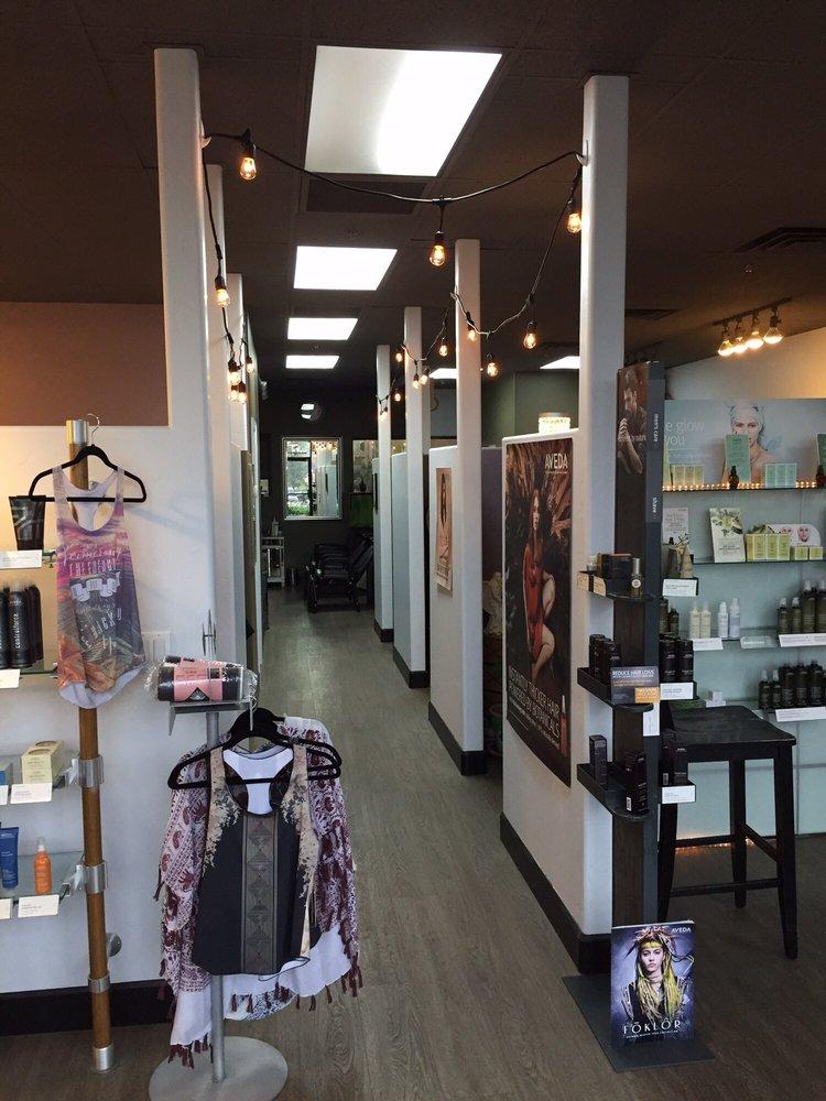 Salon St Martin: 371 Garden St, Prescott, AZ