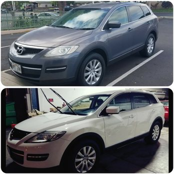 Maaco collision repair auto painting 145 photos 102 for How much is a paint job at maaco