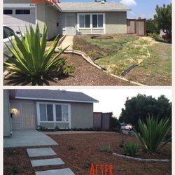 Photo Of Garden Art Landscape U0026 Design   San Diego, CA, United States.
