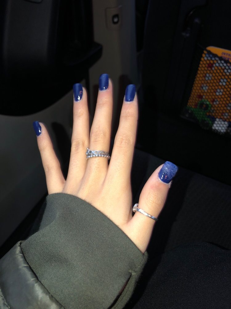 K&R Nails & Spa: 1381 Plank Rd, Duncansville, PA