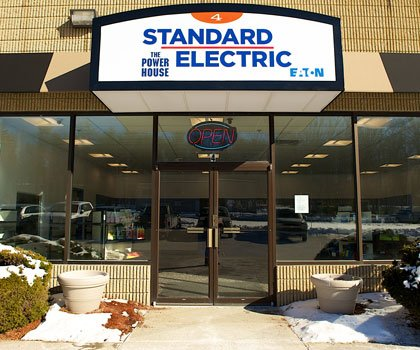Photo For Standard Electric