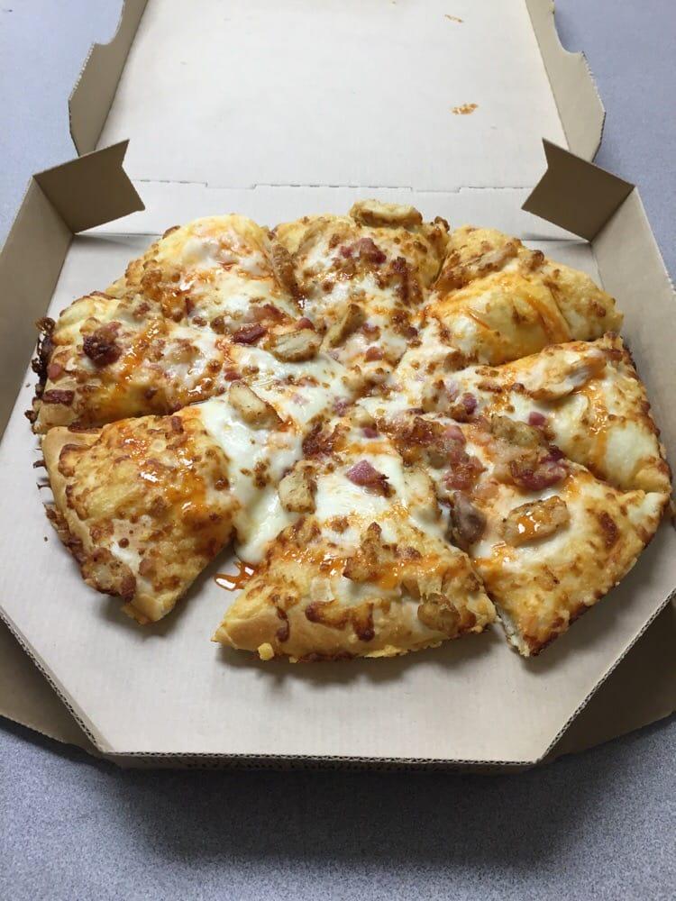 Commerce city blackjack pizza