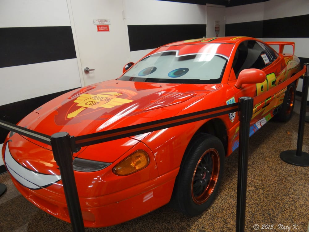 Here 39 S Lighting Mcqueen Also From The Disney Cars Movie