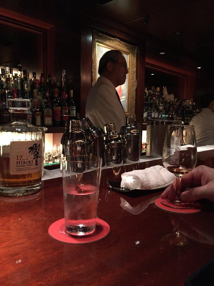 Y&M Bar Kisling