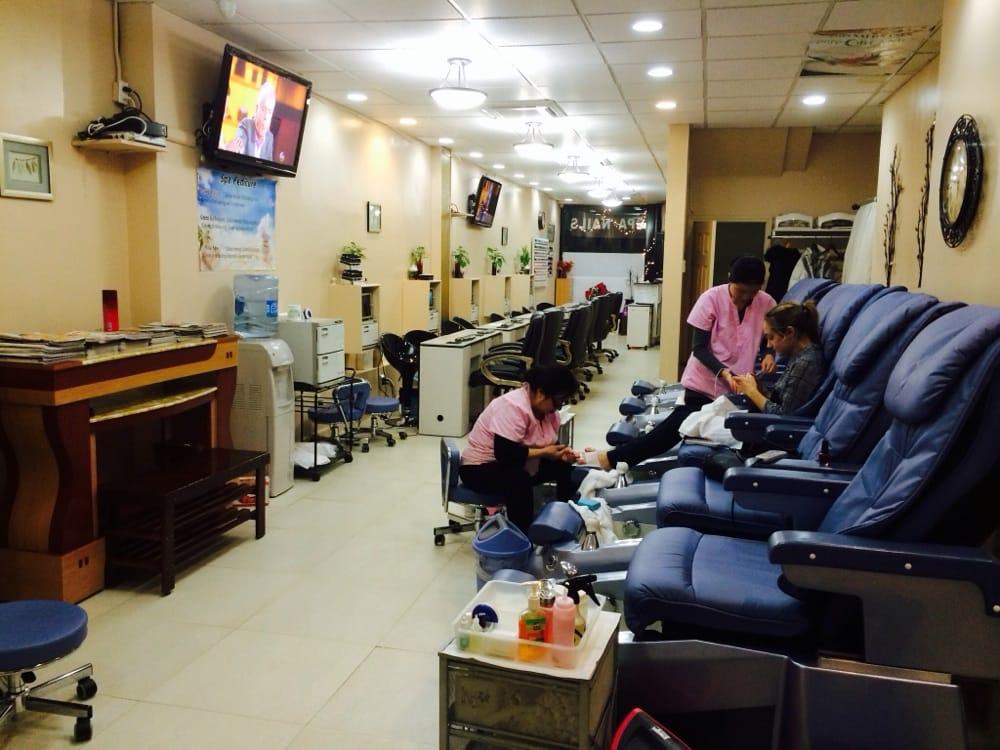 2nd ave nail spa inc 28 foto e 16 recensioni manicure for 2nd avenue salon