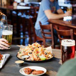 Gordon Biersch Brewery Restaurant North Scottsdale